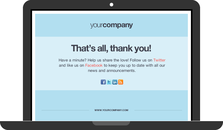 How To Optimize Your Thank You Pages to Increase Sales