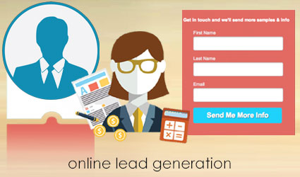 How To Optimize Web Forms for More Leads