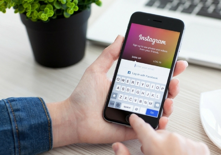 The Top Instagram Marketing Hacks